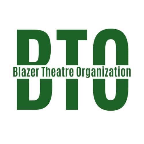 Blazer Theatre Organization Fry Team