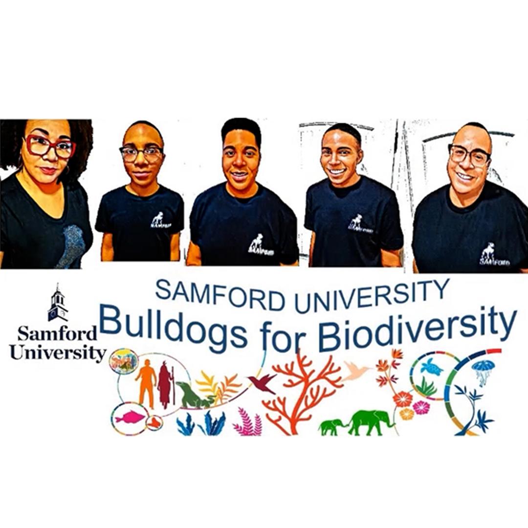 Samford Bulldogs for Biodiversity