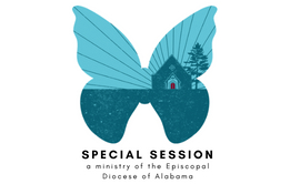 Special Session, a ministry of the Episcopal Churches in the Diocese of Alabama