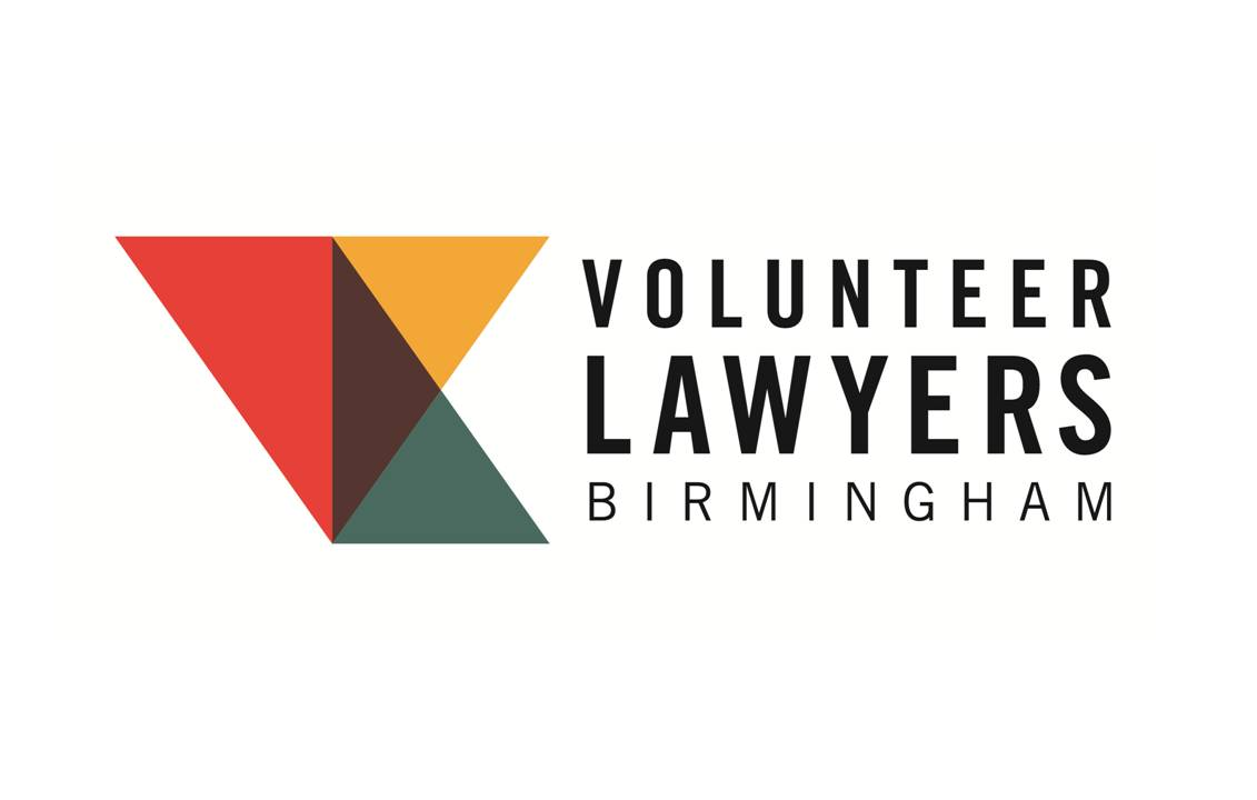 Volunteer Lawyers Birmingham