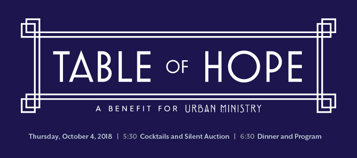 Table of Hope 2018