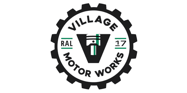 Thank You Village Motor Works!