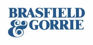 Brasfield & Gorrie Cahaba Fry Down Sponsor